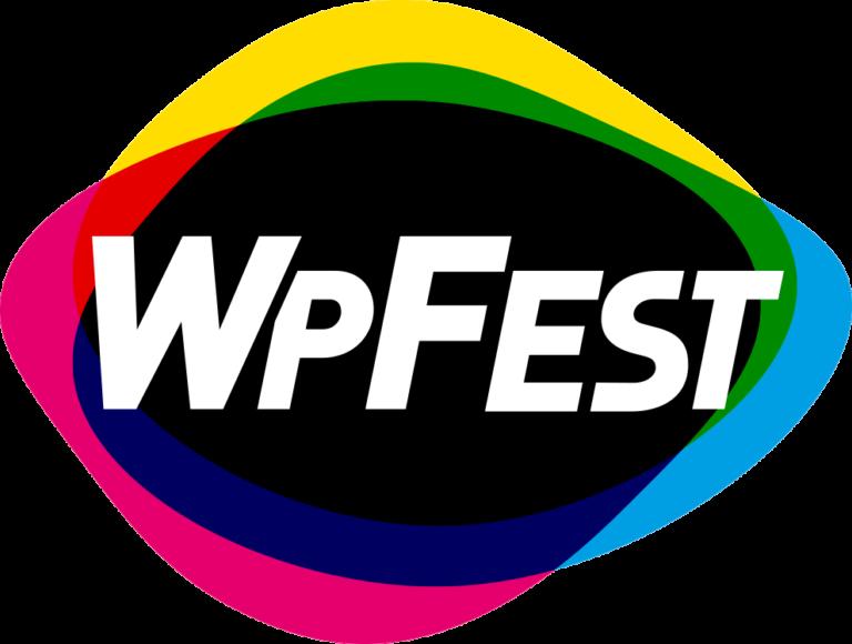WPFest2020 Logo