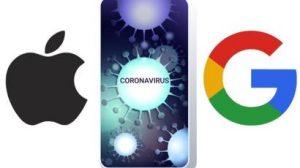 apple ve google işbirliği