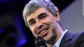 Larry Page, Google'ın Fikir Babası  Kimdir?