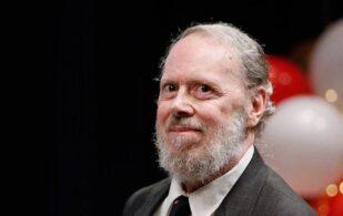 Dennis Ritchie: C Programlama Dilinin Yaratıcısı