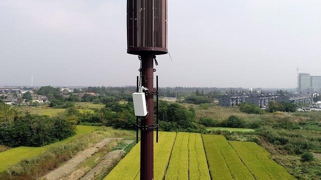 Huawei 5G Anten Teknolojisi CableFree'yi Piyasaya Sundu.