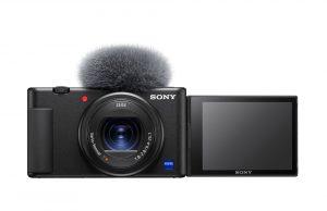 Sony ZV-1 Kamera
