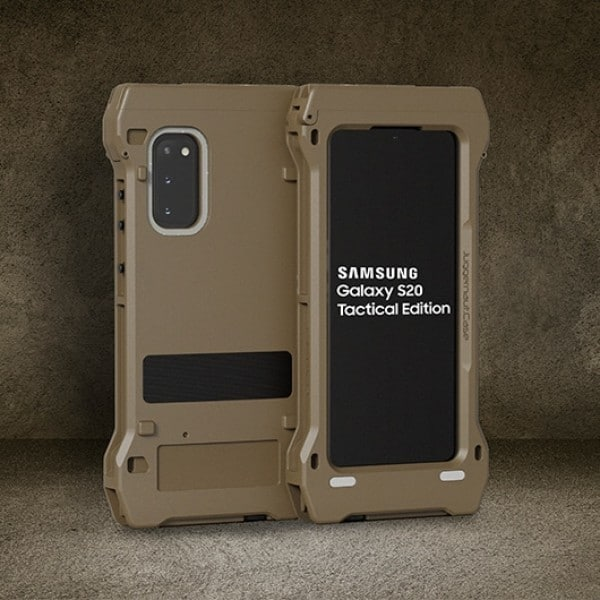 Samsung Galaxy S20 Tactical Edition
