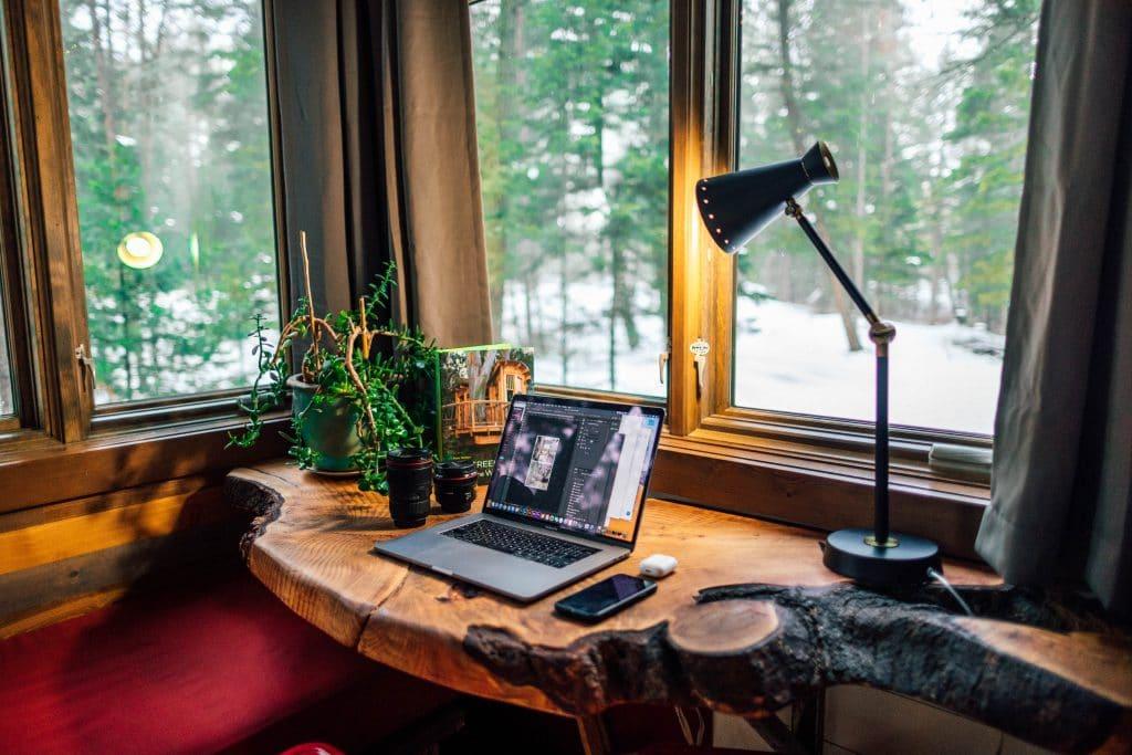 evden çalışma düzeni örneği