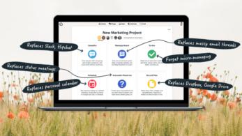 Basecamp Nedir? Yeni Nesil Proje Yönetim Aracı