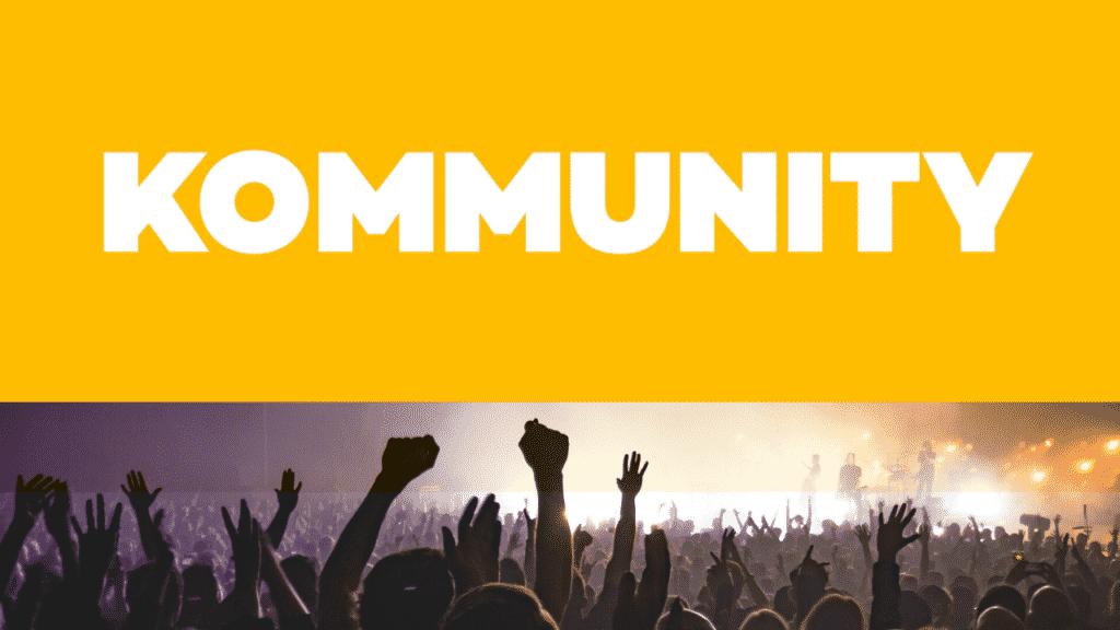 Kommunity.com