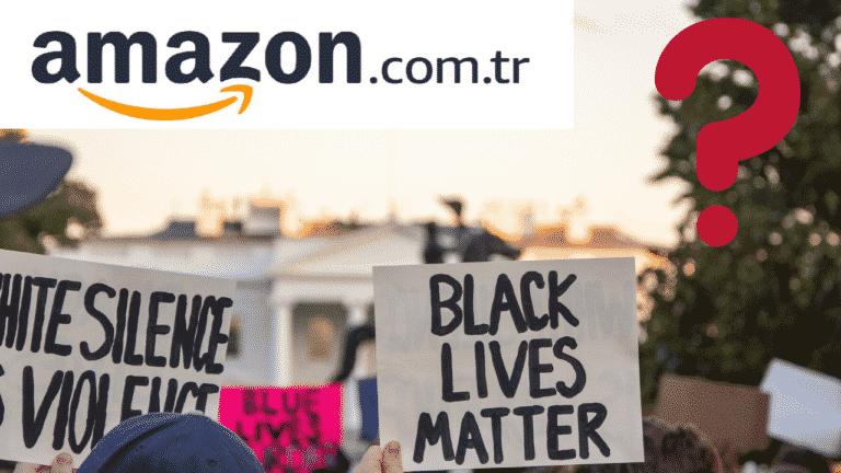 Amazon Irkçı mı