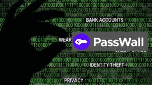 passwall şifre yöneticisi