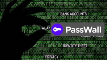 PassWall: Açık Kaynak Parola Yöneticisi