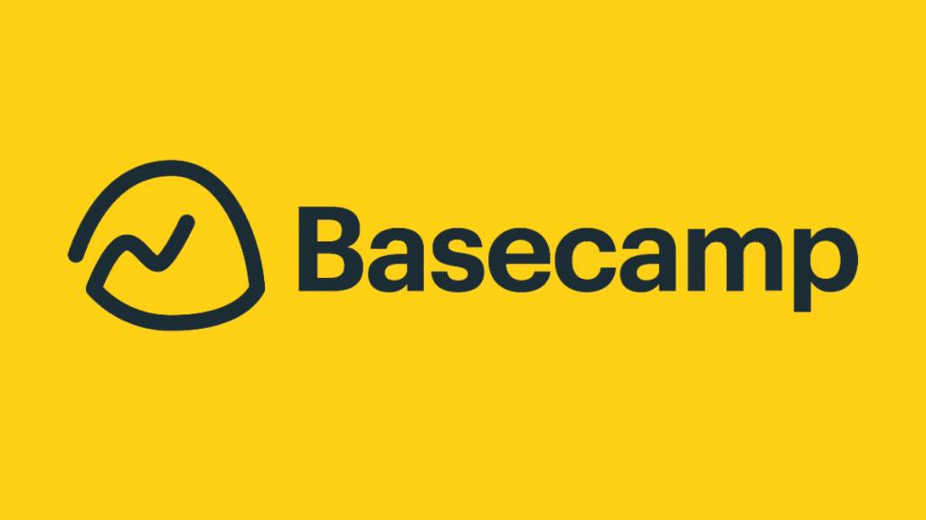 Basecamp logosu