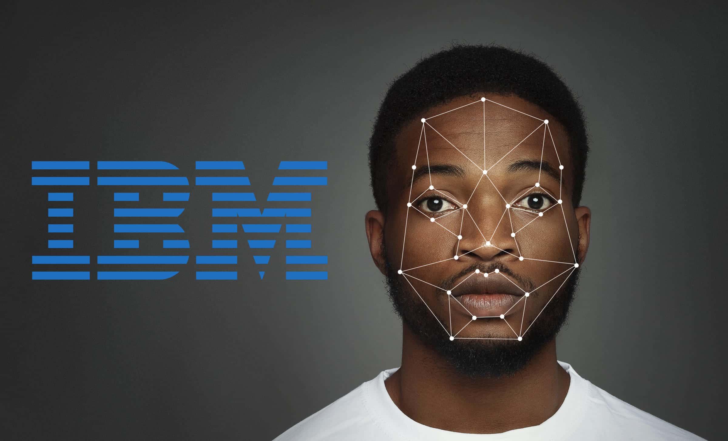 IBM-yüz-tanıma