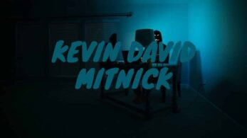 Sanal Dünyanın Kayıp Çocuğu: Kevin David Mitnick