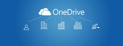 Microsoft OneDrive: Bulut Depolama Hizmeti