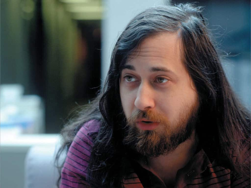 Richard_Matthew_Stallman