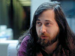 Özgür Dünyanın Öncüsü: Richard Stallman