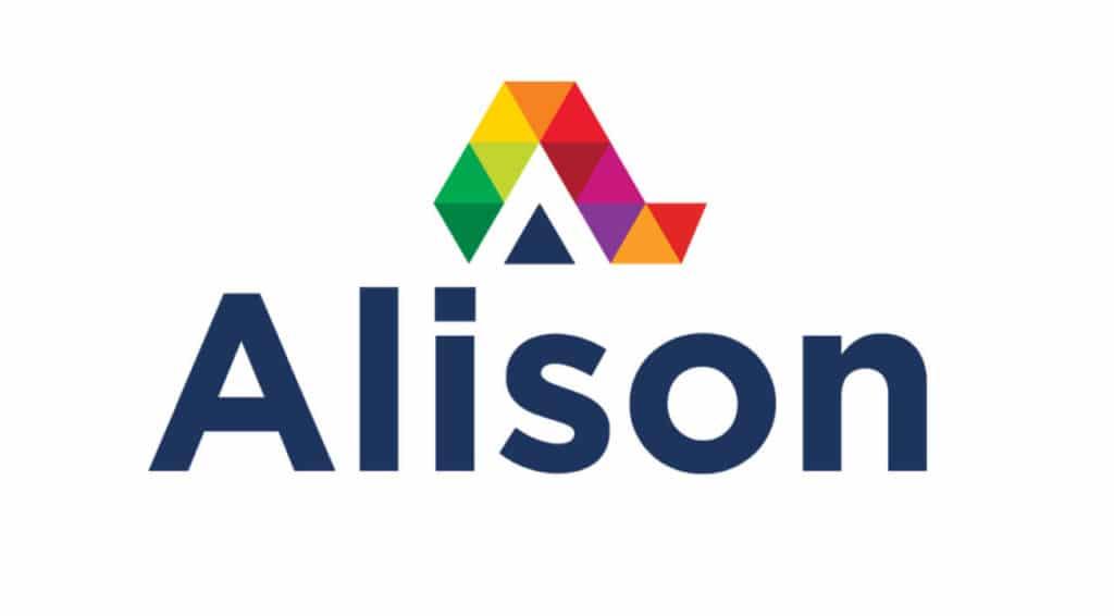 alison online eğitim sitesi