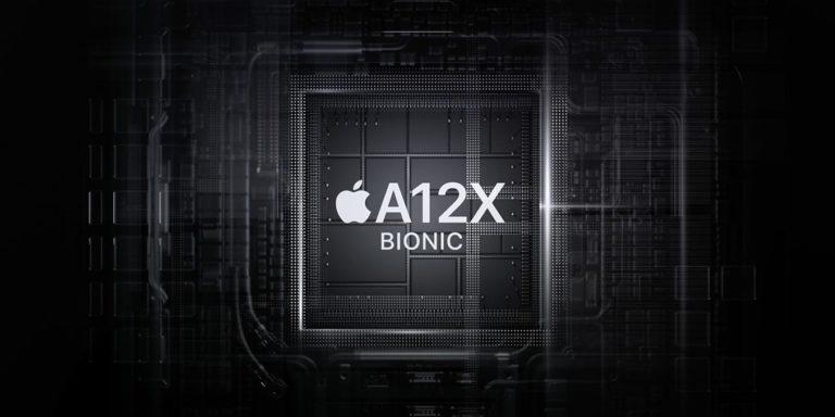 Apple ARM İşlemci