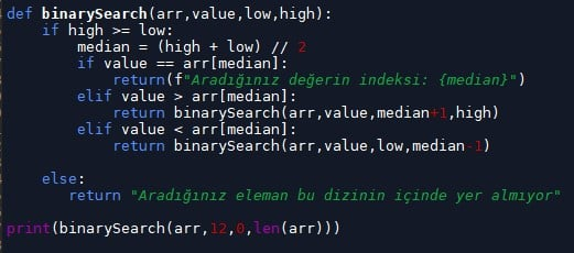binary-search-python