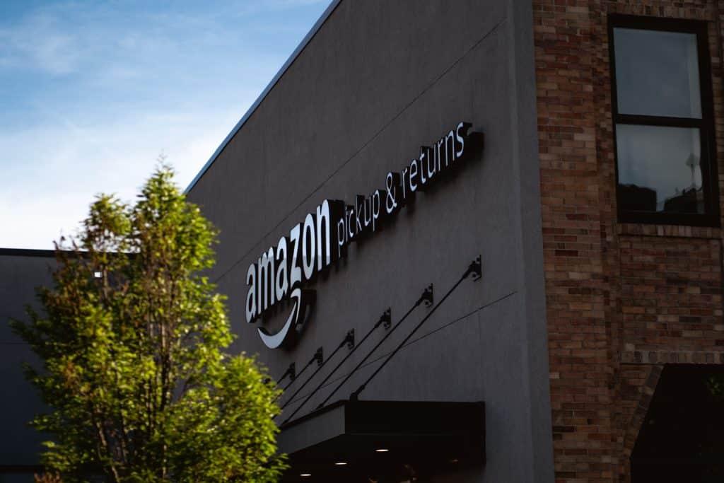 Amazon şirketi