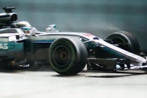 formula 1 das teknolojisi-Formula1 Arabası