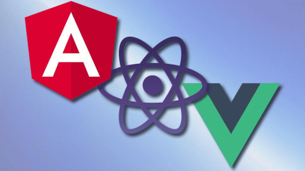 web developer javascript frameworks