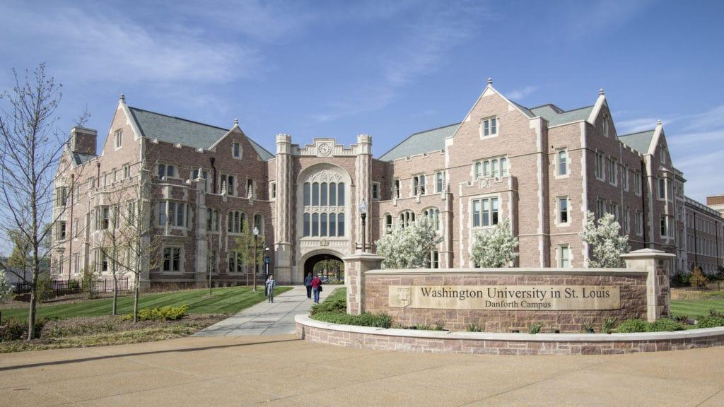 Washington Üniversitesi