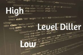 High Level ve Low Level Programlama Dilleri Nedir?