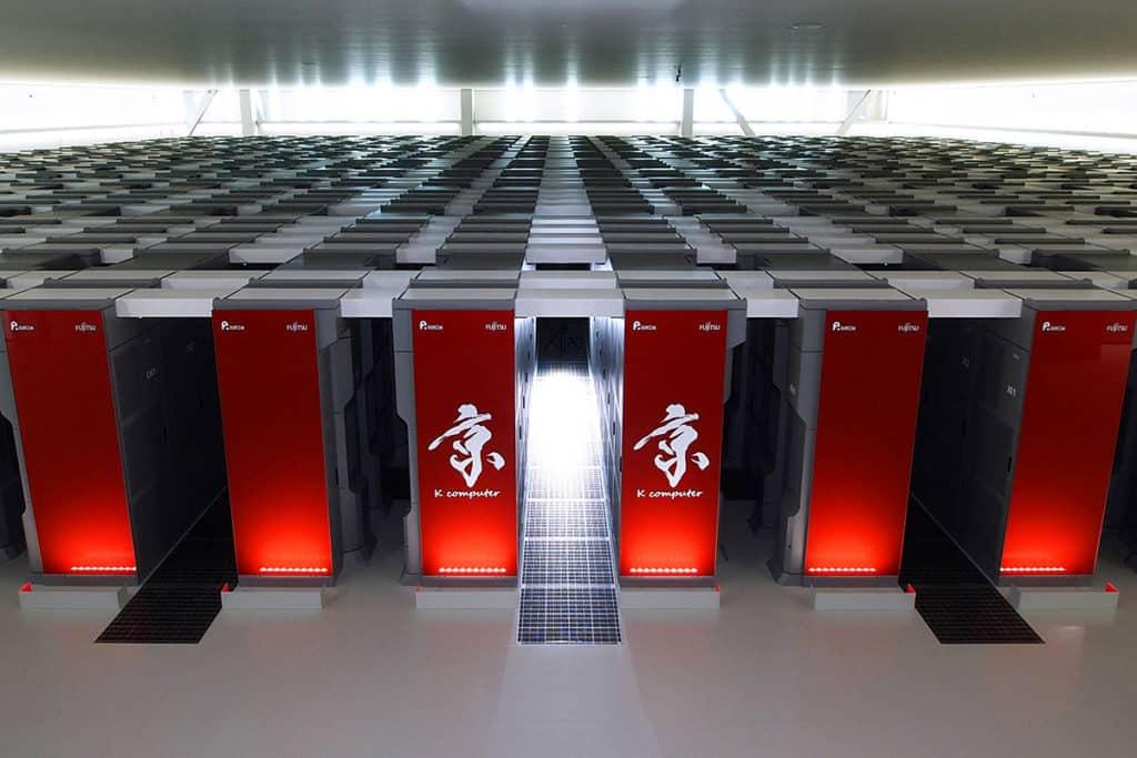 k-süper-bilgisayar