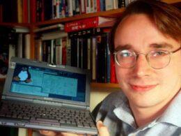 Linus Torvalds Kimdir?