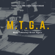 M.T.G.A. Podcast S1E2: Hey Apple!