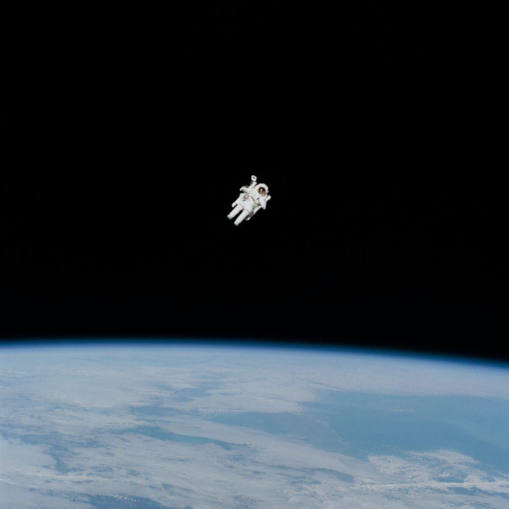 NASA uzay tuvaleti yarışması