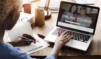 Ücretsiz Online Eğitim İçin En İyi 10 Site!