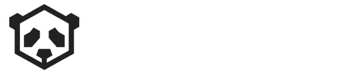 python oyun programlama kütüphanesi panda 3d logo