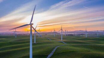 Rüzgar Türbinleri: Yenilenebilir, Temiz ve Çevreci