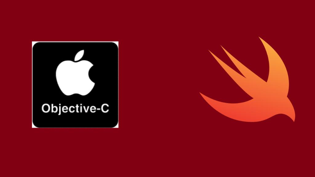 swift vs objective-C