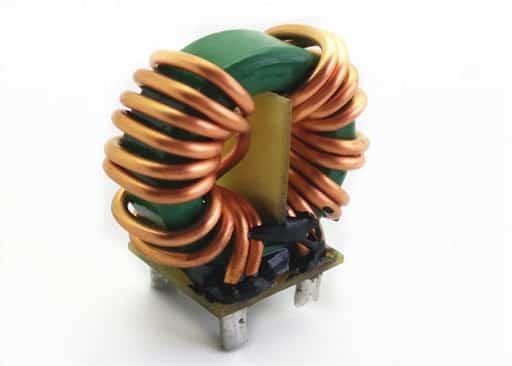 toroid bobin