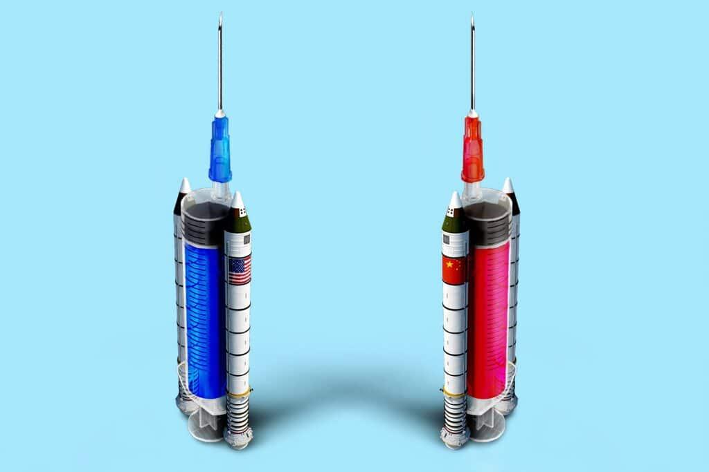 çinli hackerlar aşı çalışmalarını çalmaya çalıştı