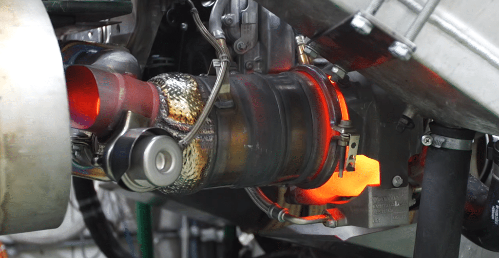 Porsche 3D yazıcı ile piston üretiminde dayanıklılık testi