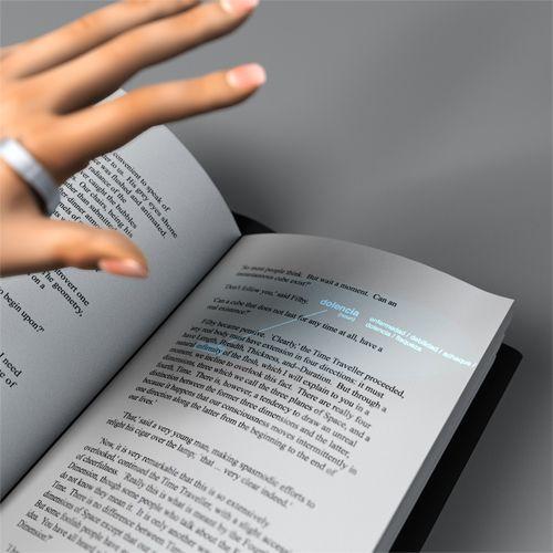 The Sixth Sense nedir ve kitap okuyan sistem