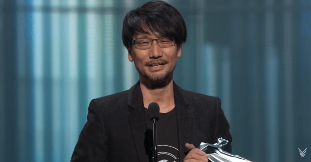 Hideo Kojima Kimdir?