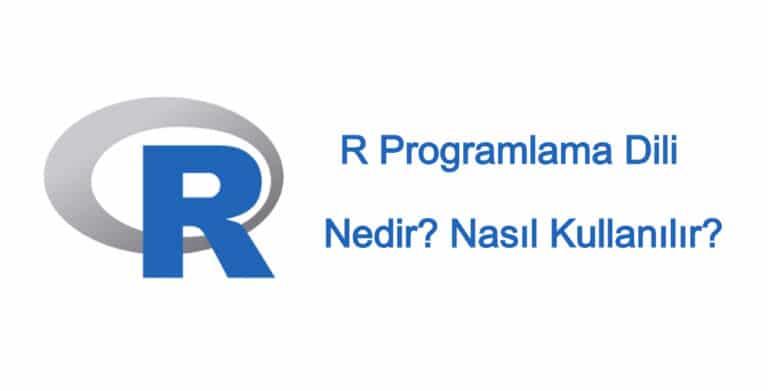 r-programlama-dili