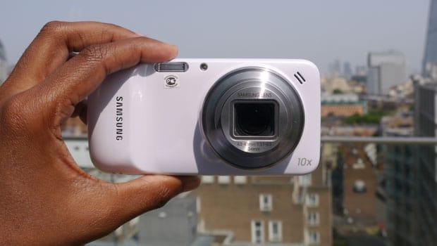 Huawei kamera pantetine benzer samsung