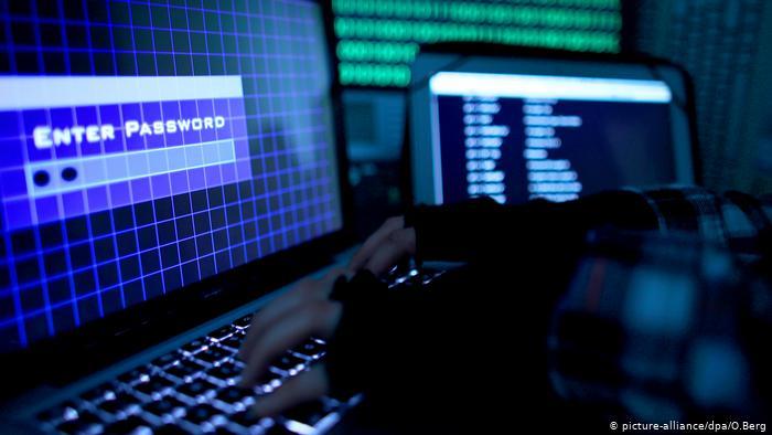 Siber saldırı tehdidine karşı güveli parola