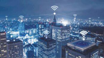 Akıllı Sistem Sonucu Ortaya Çıkan Kavram: Akıllı Şehir