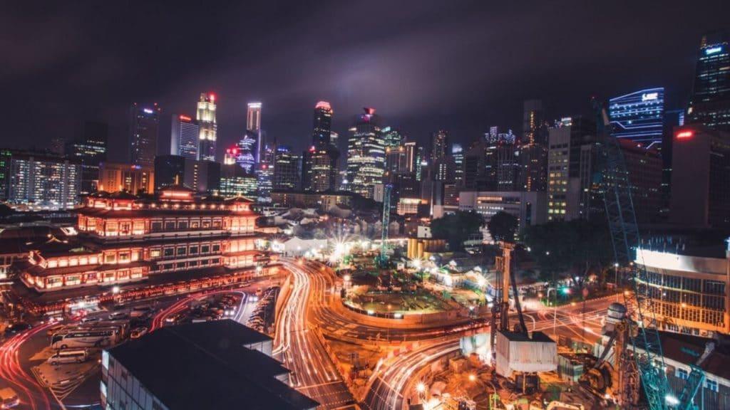 Akıllı sistem, akıllı şehri oluşturur.