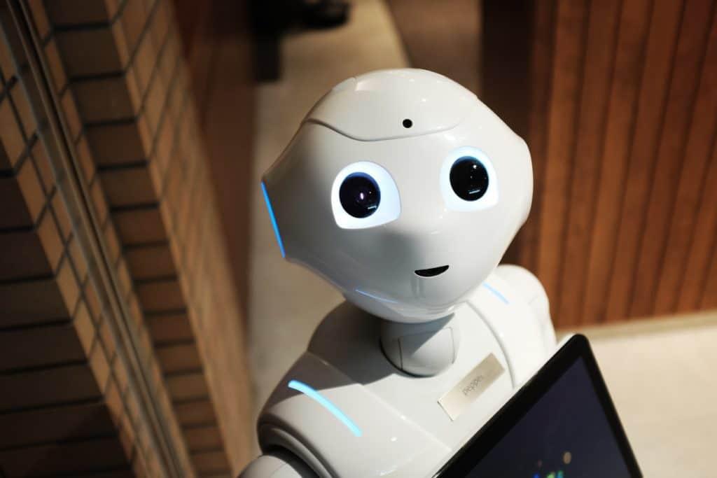 robot bilim insanları