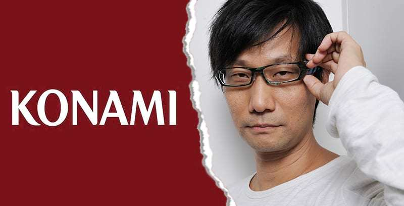 Hideo Kojima kimdir. Konami ile anlaşmazlık