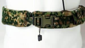askeri kemer