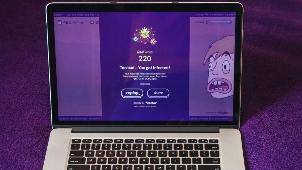 bilgisayar virüsleri sembolize