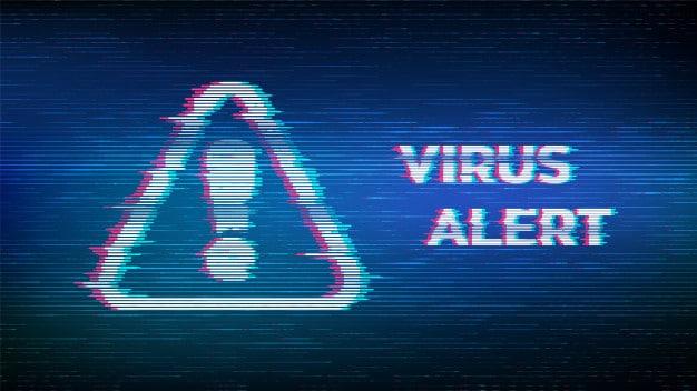 bilgisayar virüsleri alarmı